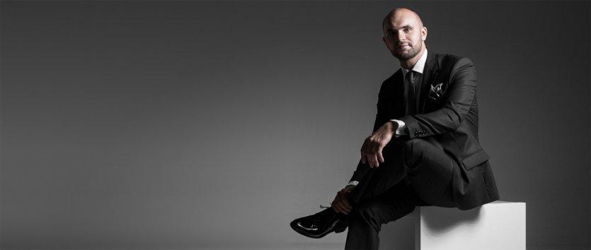 Фотография 4466  категории 'Бизнес-портрет'