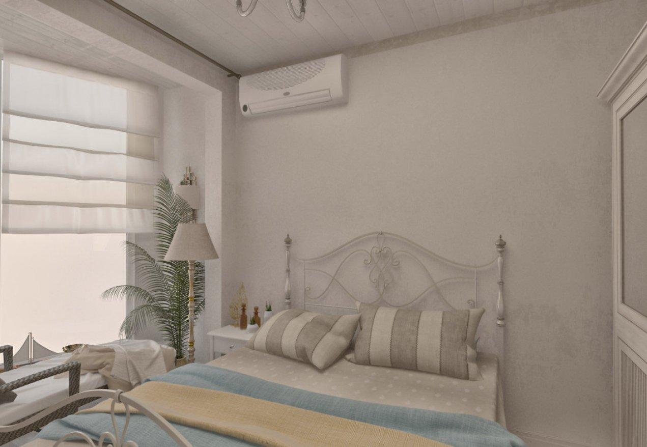Фотография 3639  категории 'Квартира 65 м²'