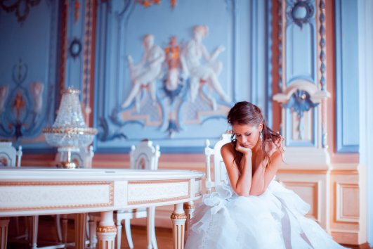 Фотография 7082  категории 'Фотограф на свадьбу'