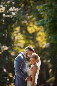 Фотография 8674  категории 'Фотограф на свадьбу'