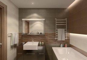 Фотография 3607  категории 'Квартира 55 м²'