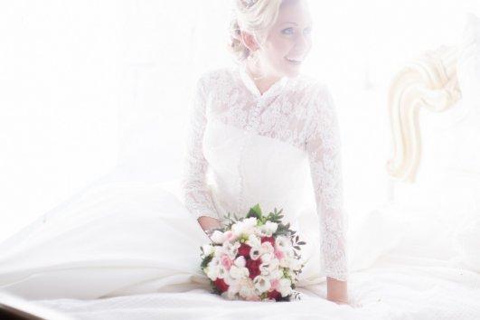 Фотография 7038  категории 'Фотограф на свадьбу'