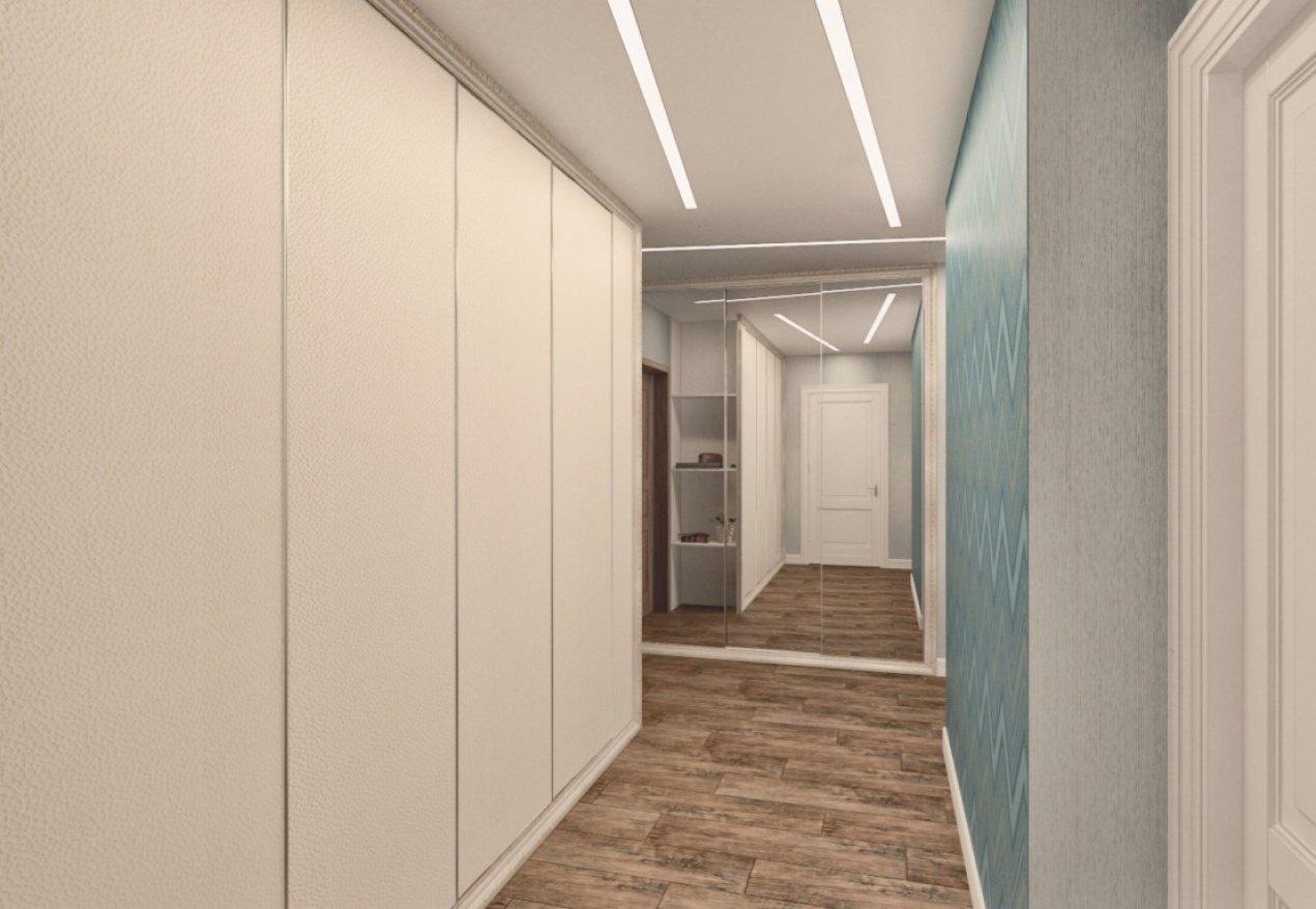 Фотография 3478  категории 'Квартира 68 м²'