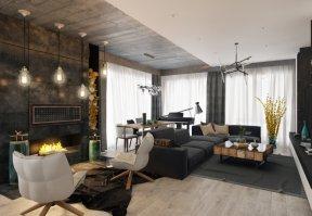 Фотография 8942  категории 'Частный дом в п. «Бурцево»'