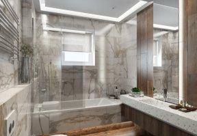 Фотография 10124  категории 'Трёхкомнатная квартира в Н. Новгороде 130 м²'