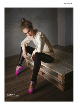Фотография 5310  категории 'Fashion'