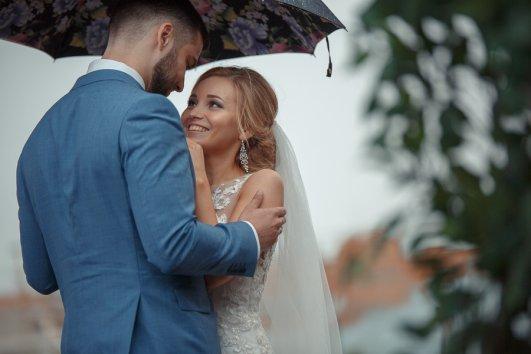 Фотография 8680  категории 'Фотограф на свадьбу'