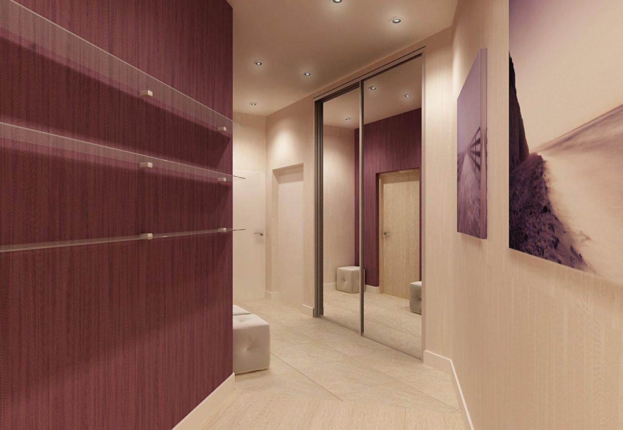Фотография 3768  категории 'Квартира 115 м²'