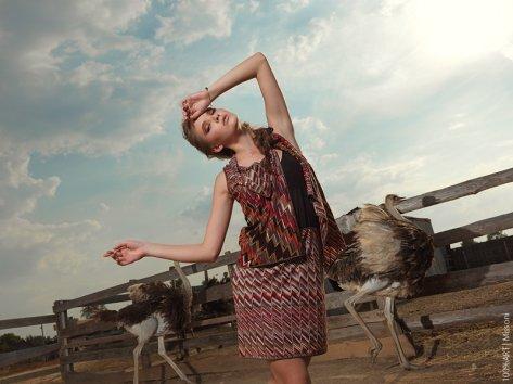 Фотография 5078  категории 'Fashion'